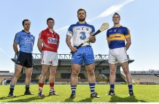 Poll: Who's going to win tomorrow's Division 1 hurling league semi-finals?