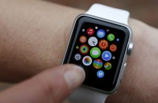 Apple isn't allowing its new smartwatch to be used as a whoopee cushion
