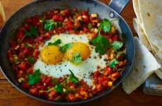 Why huevos rancheros is the breakfast food of your dreams