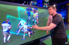 BOD explains why that final penalty call against Bath was in Leinster's favour