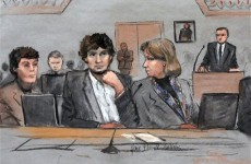 "Boston bomber ""wanted to terrorise America"" court is told"
