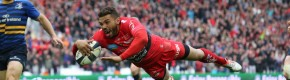 Extra-time heartbreak for Leinster as Habana try wins it for Toulon