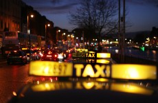 """Taxi driver """"terrified"""" by knife-point hijack says he's too old to change job"""