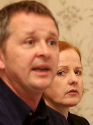Richard Boyd Barrett and Ruth Coppinger have similar views, yet are members of two different parties.