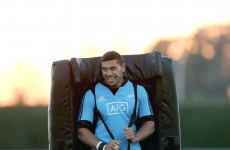 Ulster confirm that Charles Piutau will play his rugby in Ireland from 2016