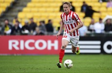 The League of Ireland needs to focus on bringing home players like Damien Duff