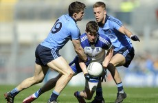 Jim Gavin explains why the phrase 'blanket defence' is doing GAA tactics a disservice