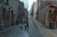 12 Dublin film locations and what they look like now