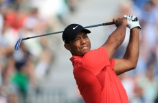 Is Tiger about to make a comeback at the Masters?