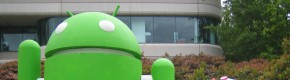 Got an Android phone? Google have released a tweak you'll probably like…