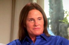 "Bruce Jenner: ""To all intents and purposes, I am a woman"""