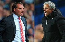 I would sell Raheem Sterling, says Jose Mourinho