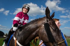 'It's great for women in racing' – Katie Walsh has won the Irish Grand National