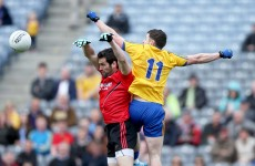 As it happened: Down v Roscommon, Division 2 football league final