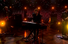 Kodaline were on James Corden's show last night and fans couldn't cope