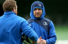 Bath's thrilling backline a threat but Leinster's forward power to prevail