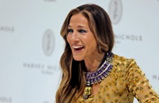 """""""Holy s***"""": Irish comedian reveals Sarah Jessica Parker will star in the TV show she wrote"""