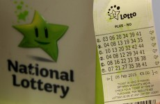 Lotto jackpot winner: 'I looked up the numbers on Teletext, and just couldn't believe it'