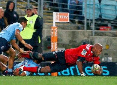 Nadolo will be a joy to watch in the upcoming World Cup.