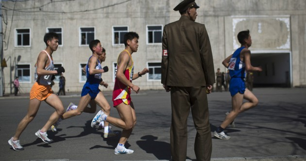 What it's like to run a marathon in North Korea and the week's best sportswriting