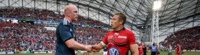 Will Paul O'Connell see out the twilight of his career in Toulon?