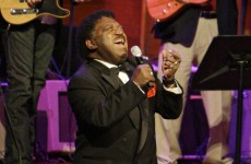Percy Sledge, singer of possibly THE definitive soul ballad, has died