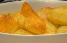 Perfect roasties: Your top tips for getting the Sunday roast right