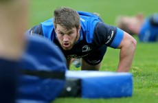 Jennings the only doubt as Leinster issue clean bill of health for Toulon clash