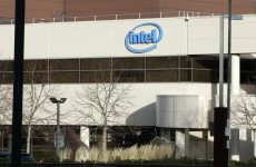 Two men arrested over Intel plant bomb hoax