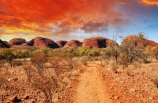 How crystal meth has started to take hold in Australia's wild outback