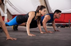3 push-up exercises you (probably) haven't tried before