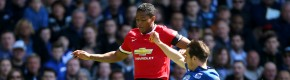 LIVE: Everton v Manchester United, Premier League