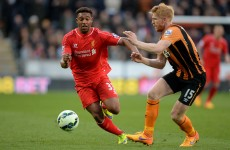 As it happened: Hull City v Liverpool, Premier League