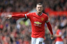 Rooney nearly joined Chelsea, says Moyes