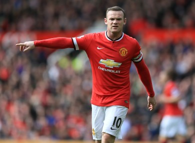 Manchester United's Wayne Rooney was close to joining Chelsea, according to David Moyes.