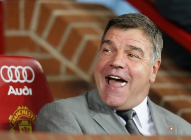 Look how happy he'd be.
