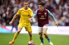 Analysis: Revisiting Jack Grealish's special FA Cup semi-final performance