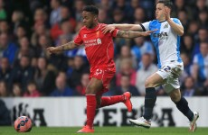 As it happened: Blackburn Rovers v Liverpool, FA Cup