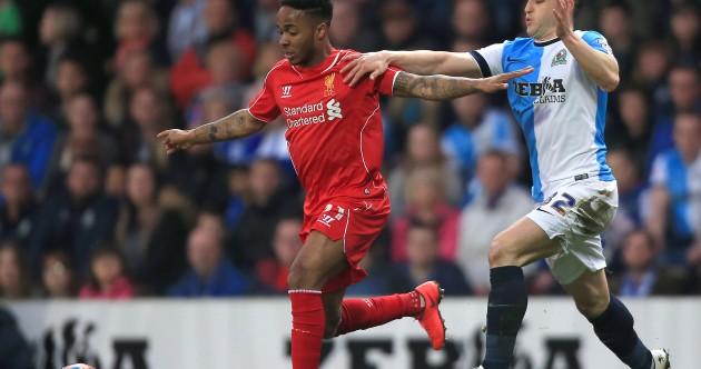 As it happened: Blackburn Rovers v Liverpool, FA Cup