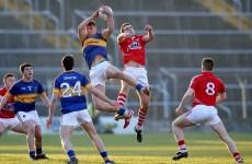 As it happened: Tipperary v Cork, Munster U21 football championship final