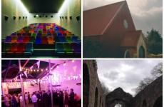 8 alternative wedding venues in Ireland