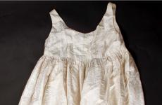 Jackie Kennedy's maternity dress to go on sale in Ireland