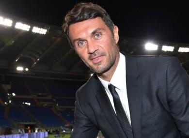 Paolo Maldini: will co-own the new club.