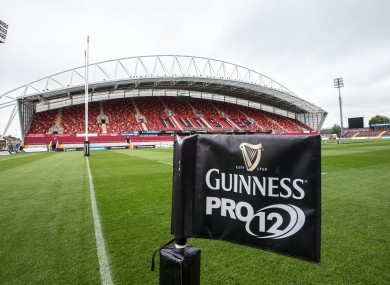Will Munster go into a fractured Pro12 campaign as defending champions?