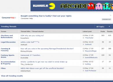 best dating website ireland boards
