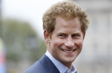 Did Prince Harry just have a sly dig at the Australian media?