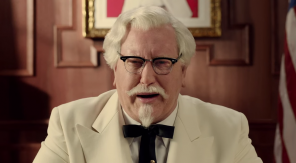 Kfc Commercial 2015 Creepy After more than ...