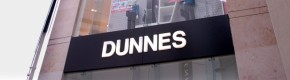 Staff at shock-closure Dunnes told to work 'behind closed doors'