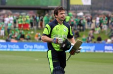 Two Irish cricketers have retired from T20 internationals