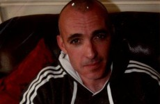 41-year-old Eoin O'Halloran found safe and well